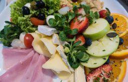 15 süße Minuten Bistro - Frühstück (c) STADTBEKANNT