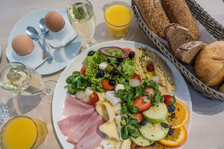 15 süße Minuten Bistro - Frühstück für 2 (c) STADTBEKANNT