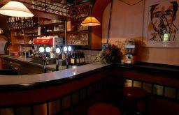 Café Monic Bar (c) STADTBEKANNT Wetter-Nohl