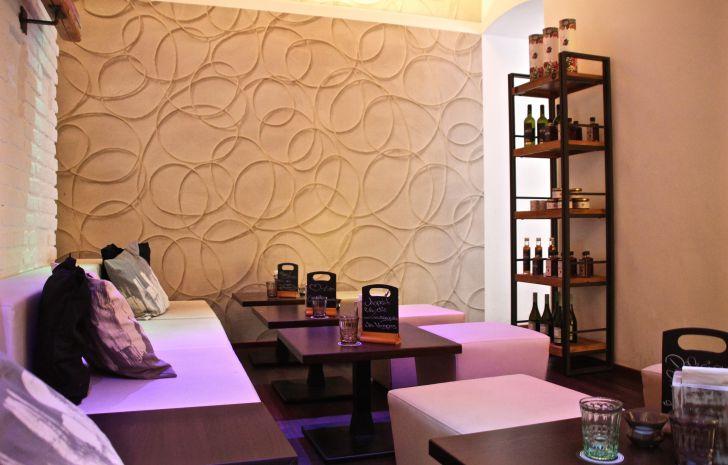 M Lounge Loungebereich (c) STADTBEKANNT