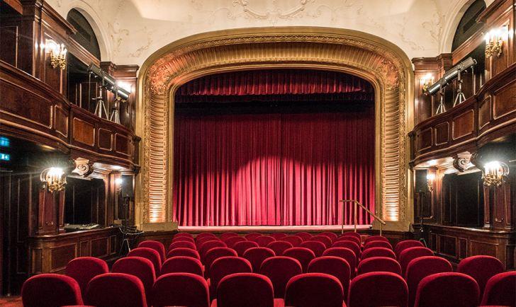 METRO Kinokulturhaus Kinosaal (c) STADTBEKANNT