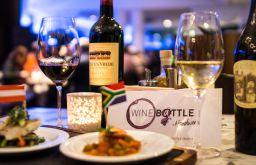 Wine Battle (c) Handwerk Restaurant / Arcotel