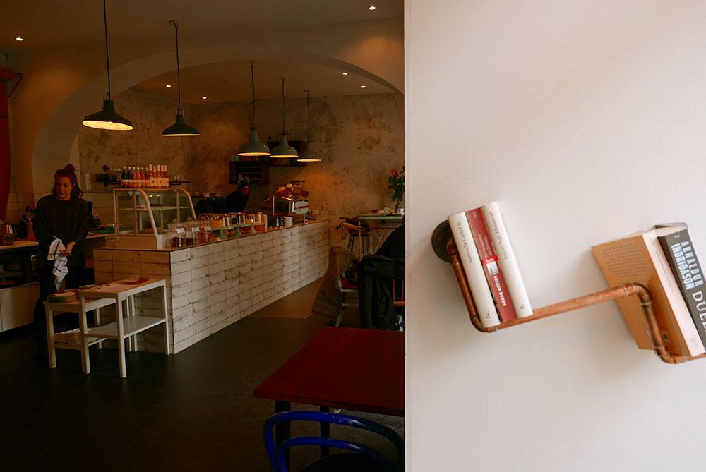 Nook Café (c) STADTBEKANNT Wetter-Nohl