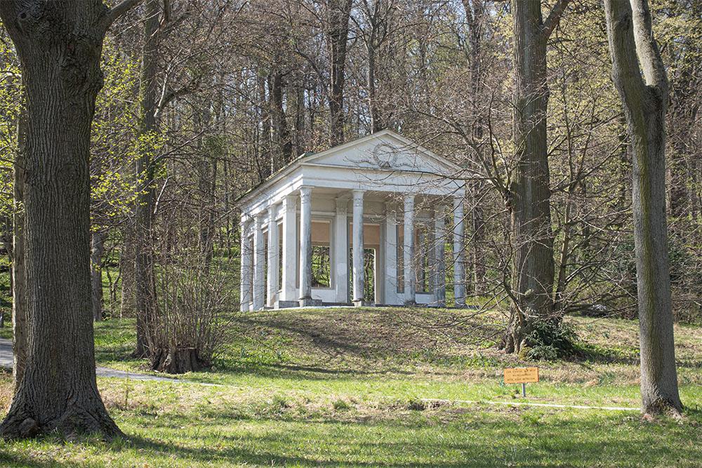 Pötzleinsdorfer Schlosspark (c) STADTBEKANNT
