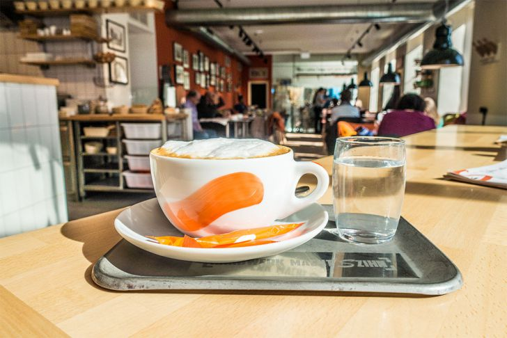 Szihn Kaffee (c) STADTBEKANNT
