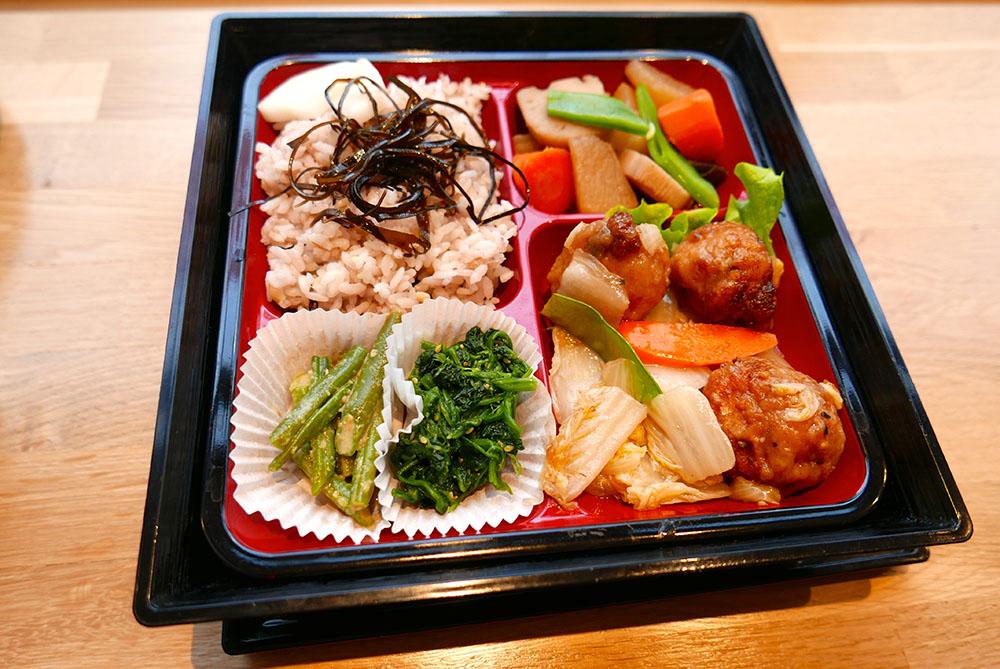 TAYA Bento Box (c) STADTBEKANNT Wetter-Nohl