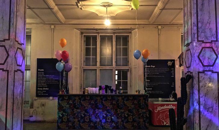 The Velvet Room Bar (c) STADTBEKANNT