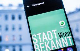 WhatsApp STADTBEKANNT (c) STADTBEKANNT