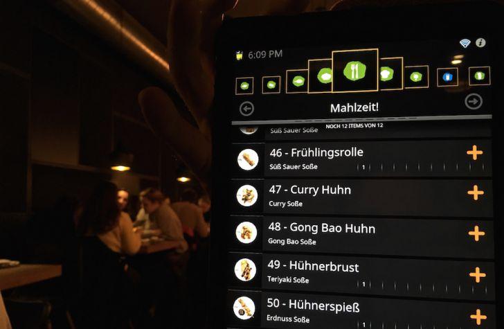 ebi Mariahilfer Straße Tablet Karte (c) STADTBEKANNT