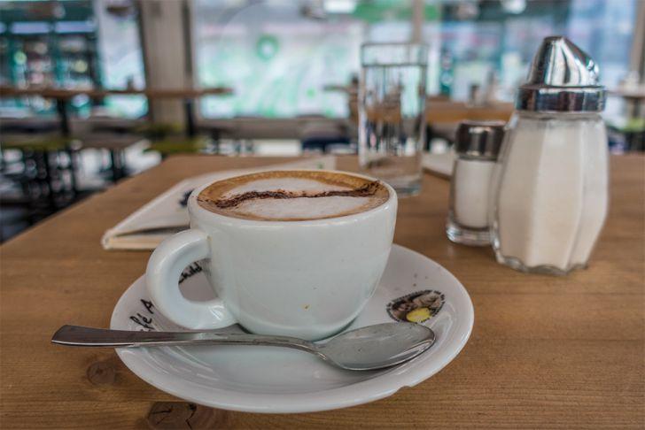 tewa am Naschmarkt Kaffee (c) STADTBEKANNT