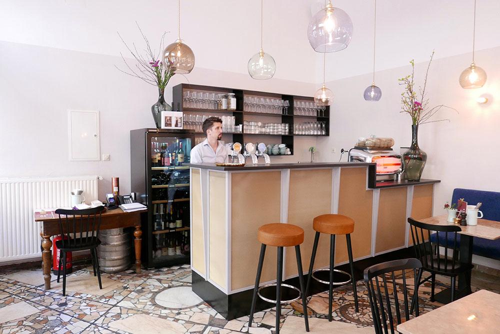 ALMA - Gastrothèque Bar (c) STADTBEKANNT Wetter-Nohl