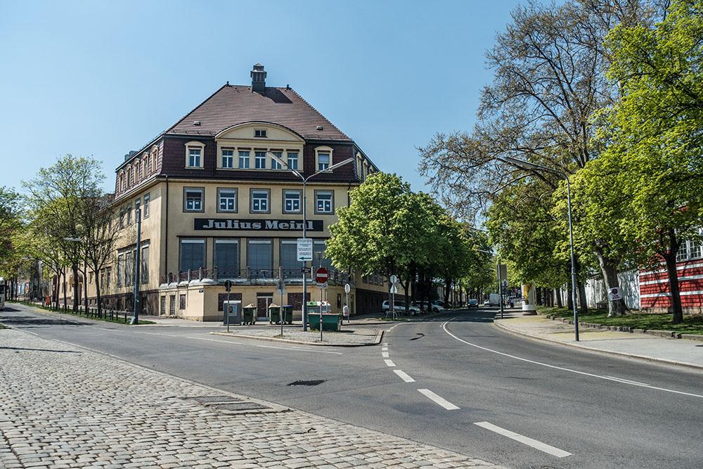 Julius Meinl Fabrik (c) STADTBEKANNT