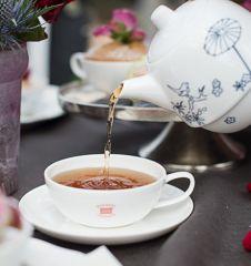 Muttertag Teestunde (c) Demmers Teehaus