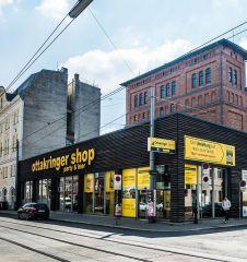 Ottakringer Shop (c) STADTBEKANNT