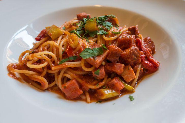 Cippolino Spaghetti (c) STADTBEKANNT