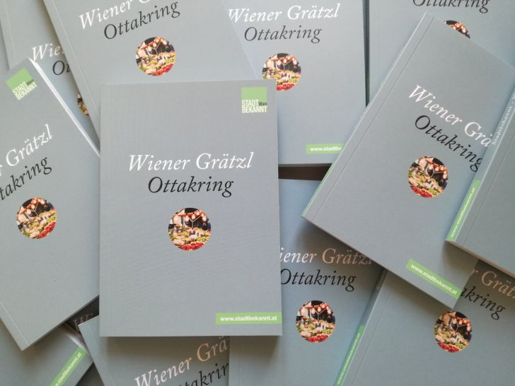 Wiener Grätzl Ottakring - STADTBEKANNT