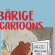 Bärige Cartoons Cover