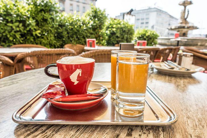 Cafe Oper Kaffee (c) STADTBEKANNT
