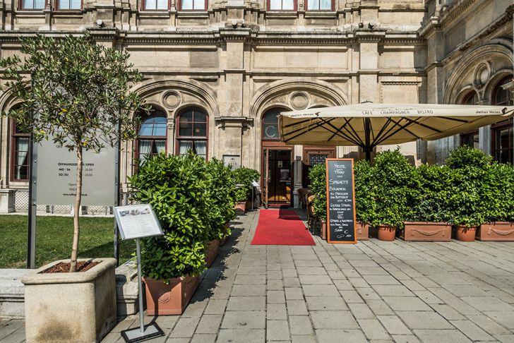 Cafe Oper (c) STADTBEKANNT