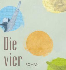 Cover - Die vier Weltteile (c) Edition Atelier