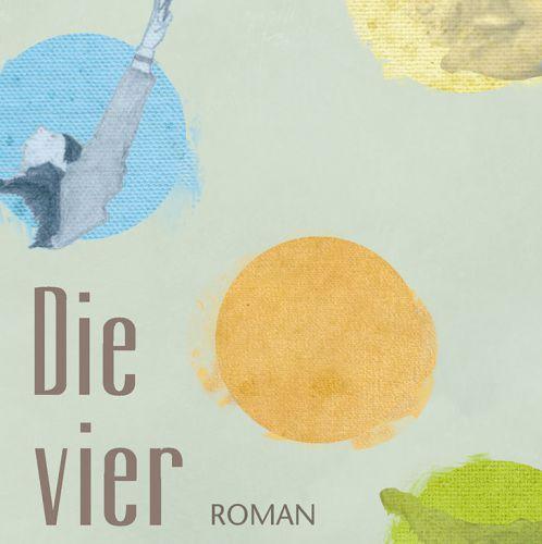 Cover – Die vier Weltteile (c) Edition Atelier