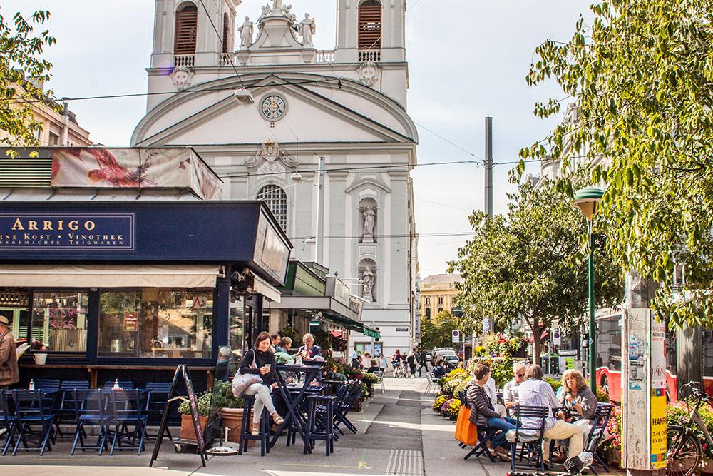 Rochusmarkt (c) STADTBEKANNT