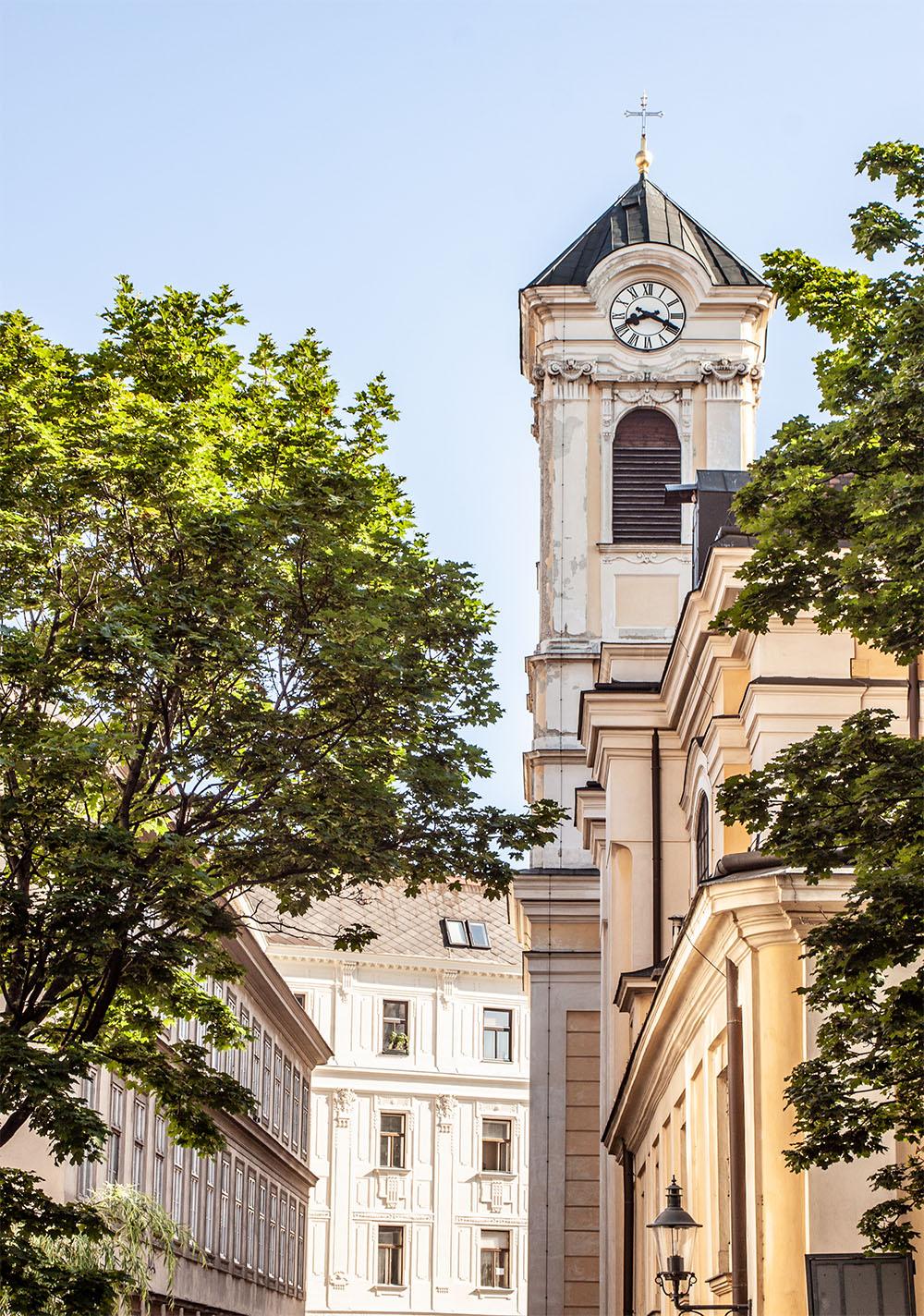 Ulrichskirche (c) STADTBEKANNT