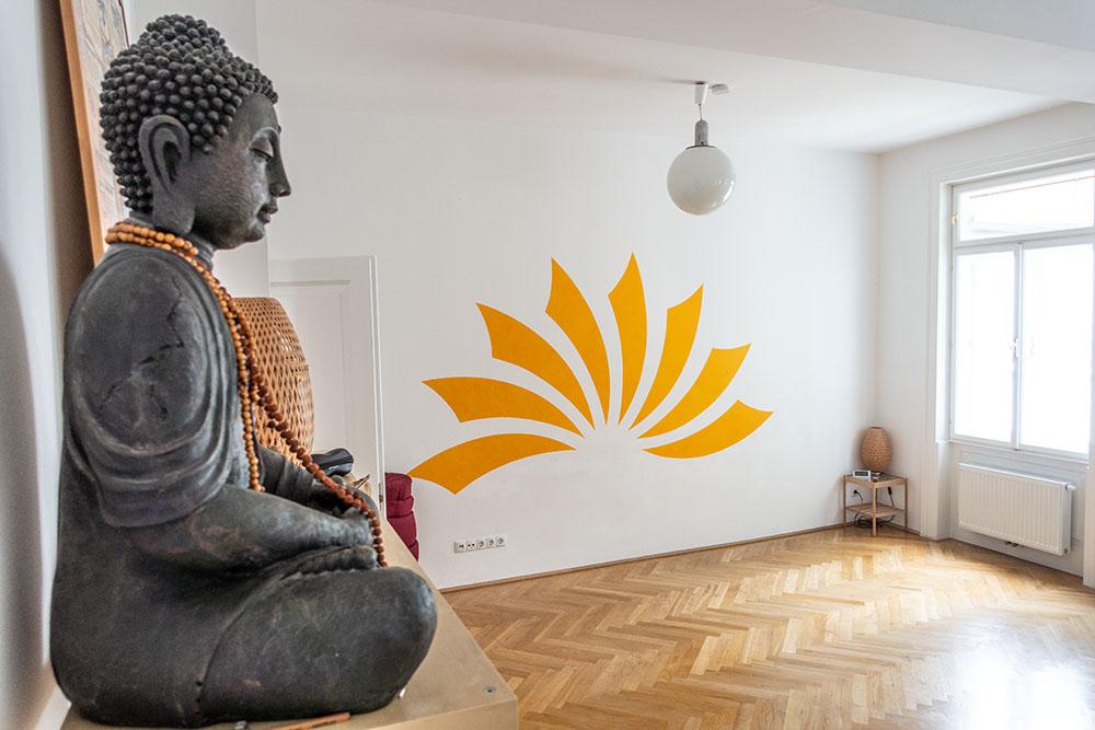 Veda Vital Buddha (c) STADTBEKANNT