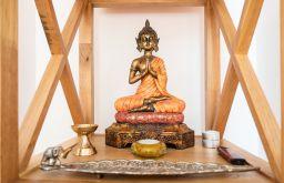 Veda Vital Buddhafigur (c) STADTBEKANNT