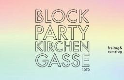 Blockparty Kirchengasse