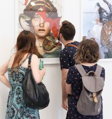 GO WEST designforum Wien (c) Jana Madzigon