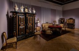 The place to be Ausstellungsdokumentation (c) wulz.cc
