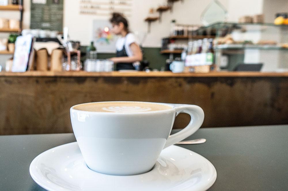 GOTA Coffee (c) STADTBEKANNT