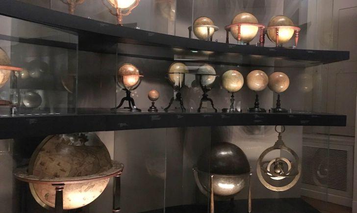 Globenmuseum (c) STADTBEKANNT