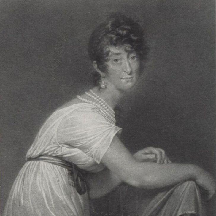 Fanny von Arnstein (c) Jüdisches Museum Wien