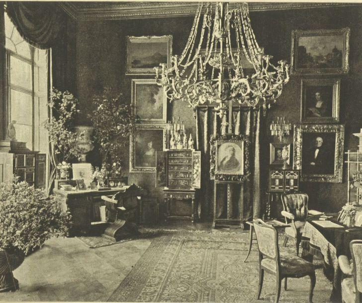 Salon Wertheimstein (c) Jüdisches Museum Wien