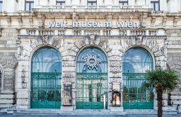 Weltmuseum Wien (c) STADTBEKANNT