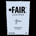 label-gin-fair