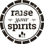 Raise Your Spirits Logo (c) Raise Your Spirits
