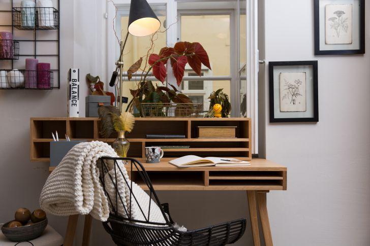 Nanna Schreibtisch (c) Lisa Schrötter