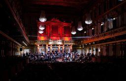 """""""Plugged-In"""" im Musikverein (c) Tonkünstler-Orchester"""