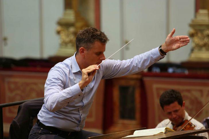 Wiener Symphoniker - Proben Beethoven Zyklus (c) Johannes Ifkovits