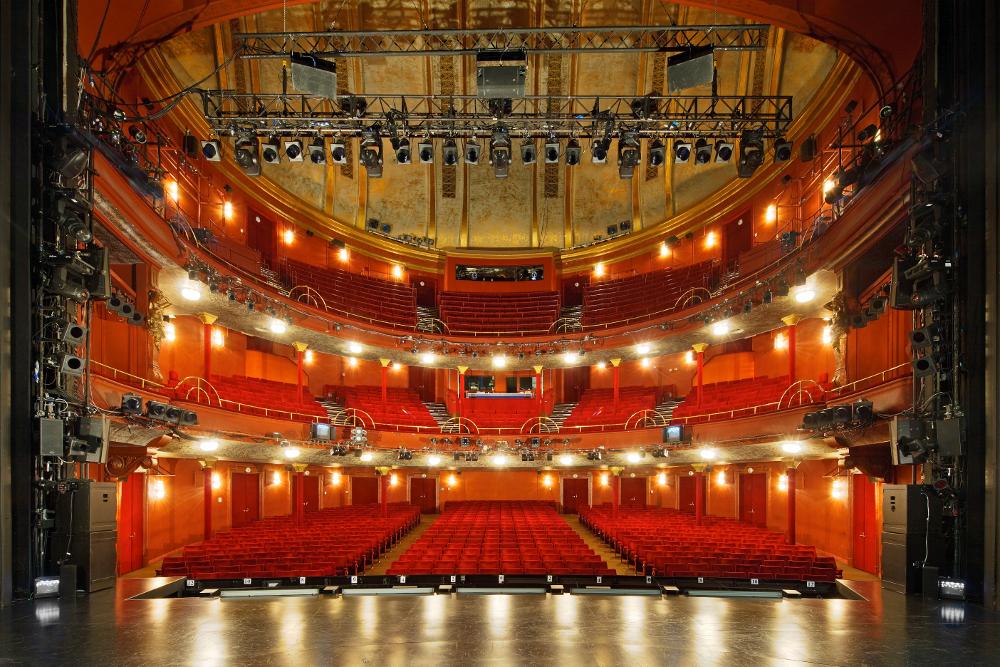 Raimund Theater (c) VBW Rupert Steiner