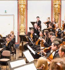 Tonkünstler Orchestert (c) PhotoWerk