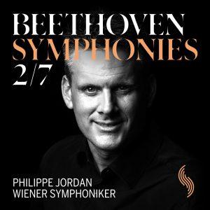 Wiener Symphoniker - Beethoven 2/7