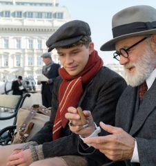 """Der Trafikant"" Sigmund Freud (c) Petro Domenigg/TOBIS Film GmbH"