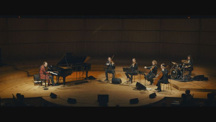 Chilly Gonzales Philharmonie (c) Stadtkino Filmverleih