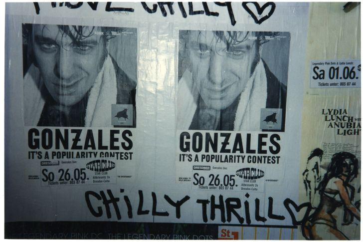 Chilly Gonzales Plakat (c) Stadtkino Filmverleih