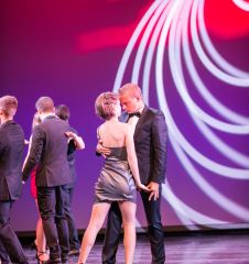 Dorner Show Foto: Tanzschule Dorner