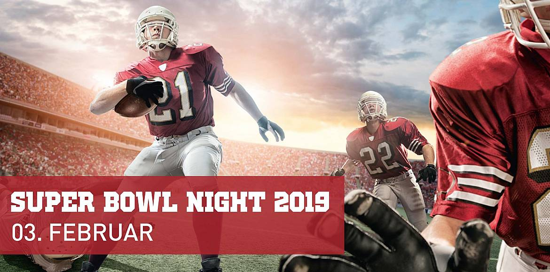 ARCOTEL Wimberger Super Bowl Night (c) ARCOTEL Wimberger
